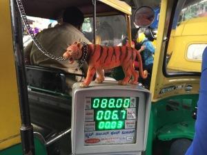 auto swag. bangalore, india. may 2015.