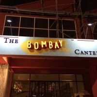 bombay eats: an overview.