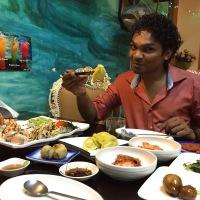bangalore eats: hae kum gang.