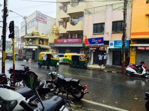 i dream about having more of these rainy days. bangalore, india. august 2015.