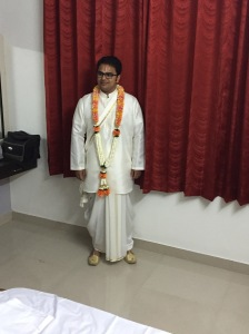 ready to get married! coimbatore, india. august 2015.