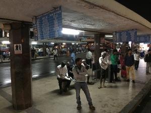 bangalore, india. august 2015.