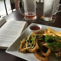 eating in galle: my favourite meals.