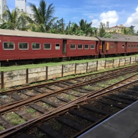 train travel in sri lanka.