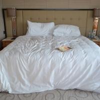 bangalore staycation at shangri-la hotel.