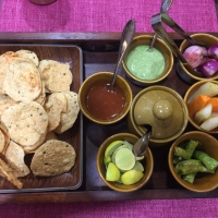 bangalore eats: a different dining experience at samaroh.
