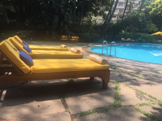 how i spent most of my easter weekend. bangalore, india. march 2016.