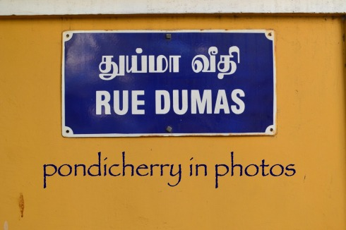 pondicherry photos
