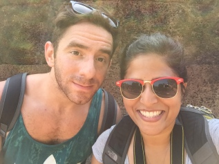 such tourists. siem reap, cambodia. may 2016.