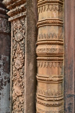 it's all in the details. siem reap, cambodia. may 2016.