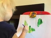 adventures in babysitting. memphis, tennessee. october 2016.