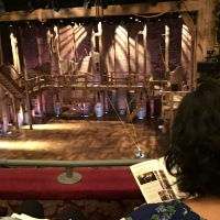 35before35: seeing hamilton on broadway.