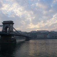 veen on the road: budapest.