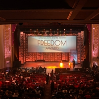 marvelous memphis: national civil rights museum freedom awards.