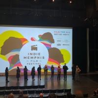 marvelous memphis: indie memphis film festival.