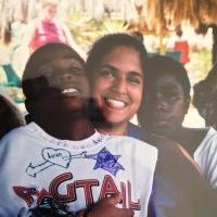 remembering jamaica.
